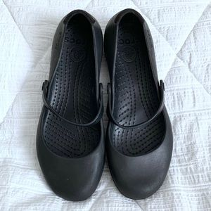 CROCS Alice Maryjane Shoes